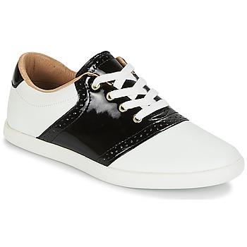 鞋子 女士 球鞋基本款 André LIZZIE 白色