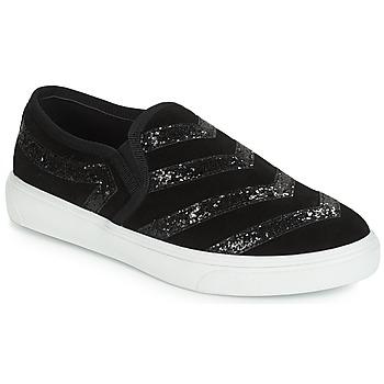 鞋子 女士 平底鞋 André LOUXOR 黑色