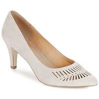 鞋子 女士 高跟鞋 André TOURBILLON 灰色