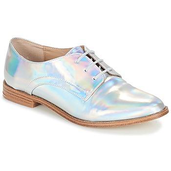 鞋子 女士 德比 André LUMIERE 白色