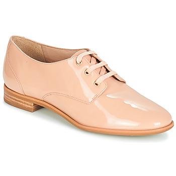 鞋子 女士 德比 André PAULINA 裸色