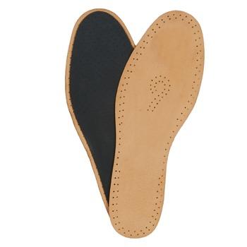 配件 男士 鞋子配件 André SEMELLE CUIR 米色