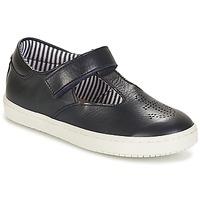 鞋子 儿童 平底鞋 André ANCRAGE 黑色