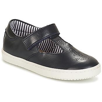 鞋子 女孩 平底鞋 André ANCRAGE 黑色