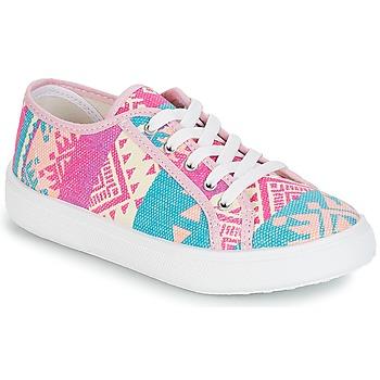 鞋子 女孩 球鞋基本款 André YOKO 多色