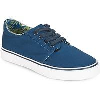 鞋子 男孩 球鞋基本款 André JUNGLE BOY 海蓝色