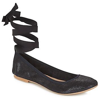 鞋子 女士 平底鞋 André ACTEE 海蓝色