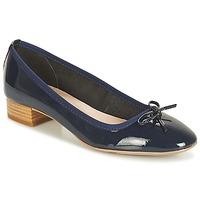 鞋子 女士 平底鞋 André PAROSA 海蓝色