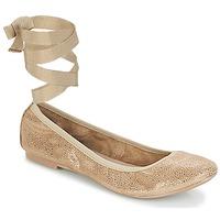 鞋子 女士 平底鞋 André ACTEE 灰褐色