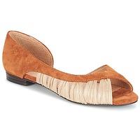 鞋子 女士 凉鞋 André PIPA 驼色