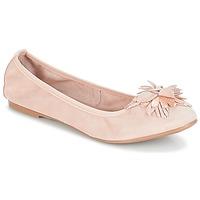 鞋子 女士 平底鞋 André DAHLIA 裸色