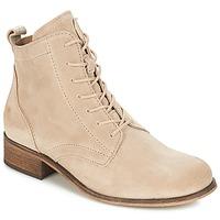 鞋子 女士 短筒靴 André GODILLOT 灰褐色