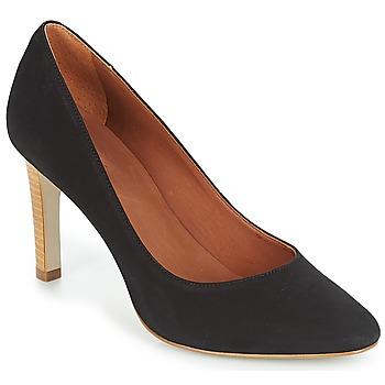鞋子 女士 高跟鞋 André MANUELA 黑色