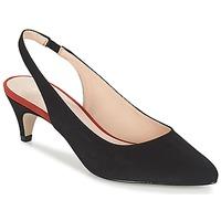 鞋子 女士 高跟鞋 André TAPANE 黑色