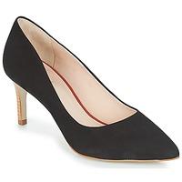 鞋子 女士 高跟鞋 André SCARLET 黑色