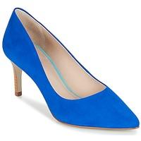 鞋子 女士 高跟鞋 André SCARLET 藍色