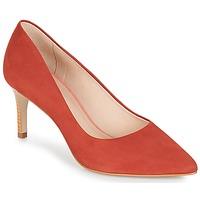 鞋子 女士 高跟鞋 André SCARLET 红色 / 橙色