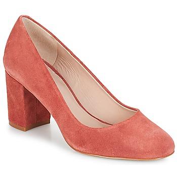 鞋子 女士 高跟鞋 André PENSIVE 玫瑰色
