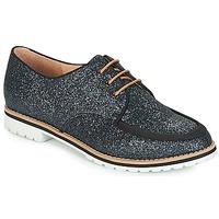 鞋子 女士 德比 André JAZZER 海蓝色