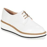 鞋子 女士 德比 André CHICAGO 白色