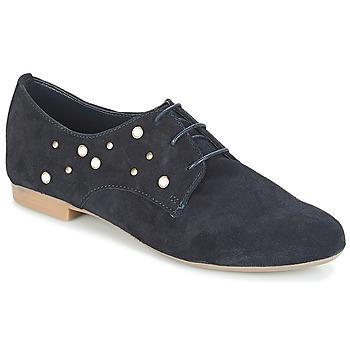 鞋子 女士 德比 André GELATA 海蓝色