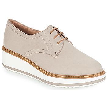 鞋子 女士 德比 André CHICAGO 灰褐色