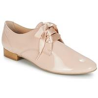 鞋子 女士 德比 André GOURMANDISE 裸色
