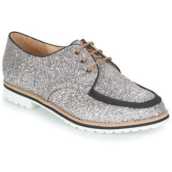 鞋子 女士 德比 André JAZZER 银色