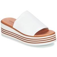 鞋子 女士 凉鞋 André LARRY 白色