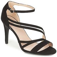 鞋子 女士 涼鞋 André FLAMINGO 黑色
