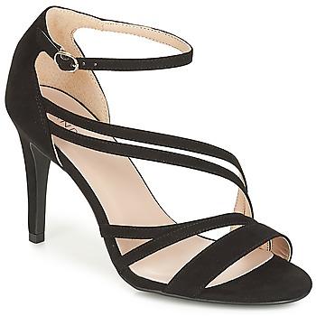 鞋子 女士 凉鞋 André FLAMINGO 黑色