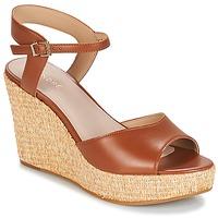 鞋子 女士 凉鞋 André BUNGALOW 棕色