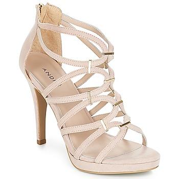 鞋子 女士 凉鞋 André SALSA 裸色