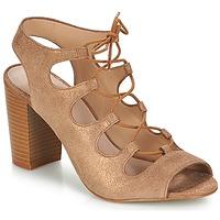 鞋子 女士 凉鞋 André LAETITIA 古銅色