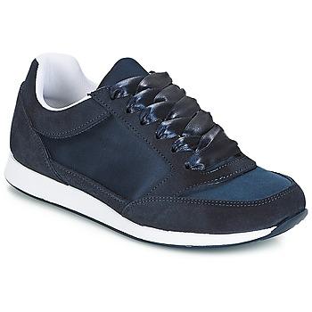 鞋子 女士 球鞋基本款 André OPERA 海藍色