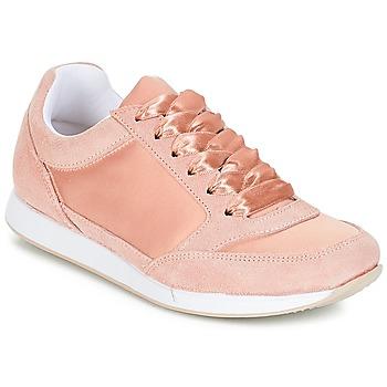鞋子 女士 球鞋基本款 André OPERA 玫瑰色