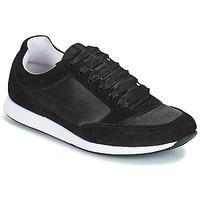 鞋子 女士 球鞋基本款 André OPERA 黑色