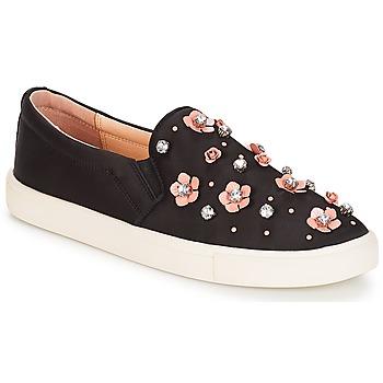 鞋子 女士 平底鞋 André FRESIA 黑色