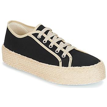 鞋子 女士 球鞋基本款 André LODGE 黑色