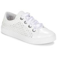 鞋子 女士 球鞋基本款 André BEST 白色