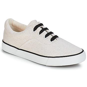 鞋子 女士 球鞋基本款 André FUSION 白色