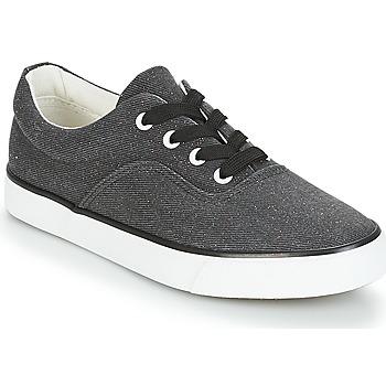 鞋子 女士 球鞋基本款 André FUSION 灰色