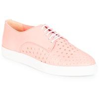 鞋子 女士 球鞋基本款 André PRESAGE 玫瑰色