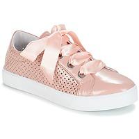 鞋子 女士 球鞋基本款 André BEST 裸色
