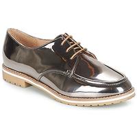 鞋子 女士 德比 André CHARLELIE 银色