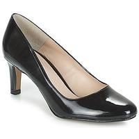 鞋子 女士 高跟鞋 André POMARA 黑色