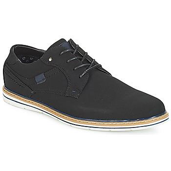 鞋子 男士 德比 André MARCEL 黑色