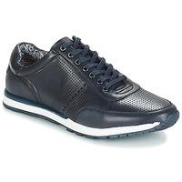 鞋子 男士 球鞋基本款 André LYNX 蓝色
