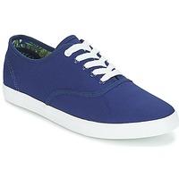 鞋子 男士 球鞋基本款 André UNI 藍色