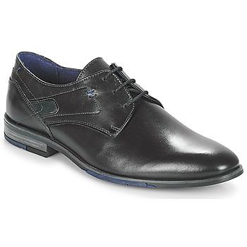 鞋子 男士 德比 André SOLITAIRE 黑色